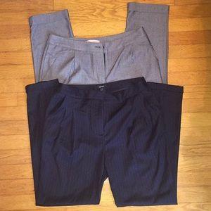 Forever 21 Dress Pants Bundle